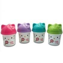 Massinha Hello Kitty 4 Potes - Sunny - Sunny