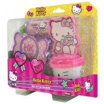 Massinha Hello Kitty - Meu Kit de Modelar - Sunny - Sunny