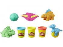Massinha Play-Doh E1953 Hasbro - com Acessórios