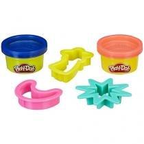 Massinha Play-Doh Moldes Celestes Hasbro - com Acessórios