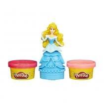 Massinha Play-Doh - Princesas Disney Bela Adormecida - Hasbro - Hasbro