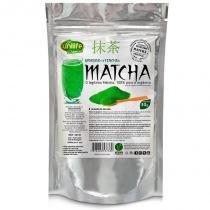 Matcha puro e organico sóluvel 30g Unilife - Unilife
