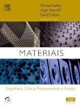 Materiais - Elsevier editora