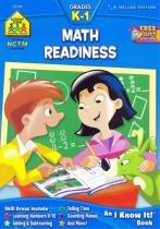 Math readiness - School zone