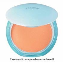 Matifying Compact Oil-Free Refil Shiseido - Pó Compacto -