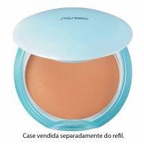 Matifying Compact Oil-Free Refil Shiseido - Pó Compacto - Shiseido