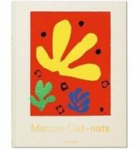 Matisse Cut Outs - Taschen - 1