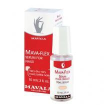 Mava-Flex Serum Mavala - Cuidado Fortalecedor para as Unhas - 10ml -