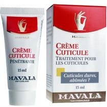 Mavala cuticle cream -