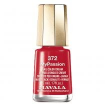 Mavala I Love Mini Colors 5ml - Esmalte - My Passion - Mavala