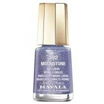 Mavala Mini Color 5ml - Esmalte Glitter - 392 - Moonstone - Mavala
