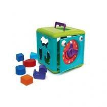 Max cubo encaixes elka 977 - Elka