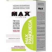 Max Panqueca Protein 600g Chocolate - Max Titanium