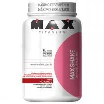Max Shake 400gr - Max Titanium -