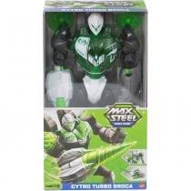 Max Steel Cytro Turbo Broca Dxp14 Mattel -