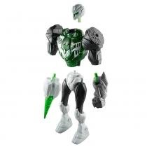 Max Steel Cytro Turbo Broca - Mattel - Mattel