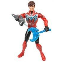 Max Steel Figura Especial com Acessório - Mattel