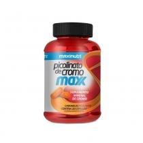Maxinutri Picolinato de Cromo Maxx C/120 -