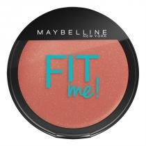 Maybelline Fit Me Blush 5g - 03 Nasci Assim -