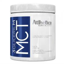 MCT 3 Gliceril M (250g) - Atlhetica Clinical Series - Atlhetica evolution