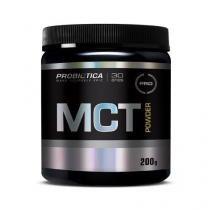 Mct Powder Nova Fórmula - 200g - Probiótica -