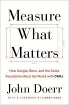 Measure What Matters - Random house ie