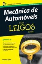 Mecanica De Automoveis Para Leigos - Alta Books - 1