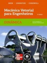 Mecanica Vetorial Para Engenheiros Dinamica - Mcgraw Hill - 1