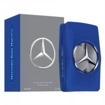 Mecedes-benz blue natural spray eau de toilette for men 100ml - Mercedes-benz