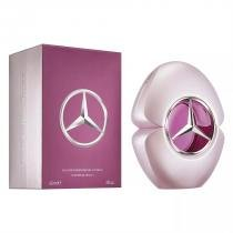 Mecedes-Benz Natural Spray Eau de Parfum for Women 60ml - Mercedes-benz