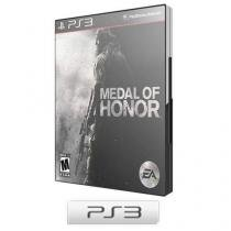 Medal of Honor Warfighter p/ PS3 - EA