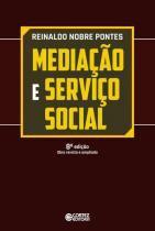 Mediação e Serviço Social - Cortez editora