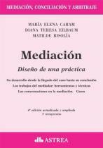 Mediacion - Editora astrea