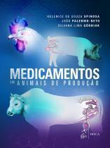 Medicamentos em animais de producao - Roca
