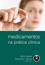 Medicamentos Na Pratica Clinica - Artmed - 1