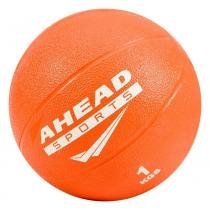 Medicine Ball Ahead Sports AS1211 1 Quilo -