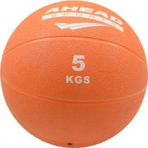 Medicine Ball Ahead Sports AS1211 5 Quilos -