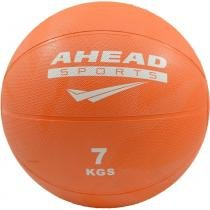 Medicine Ball Ahead Sports AS1211 7 Quilos -