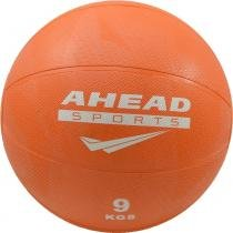 Medicine Ball Ahead Sports AS1211 9 Quilos -