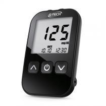 Medidor de Glicose G-Tech Free Lite Auto Code com 50 tiras de teste - Accumed