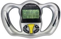 Medidor de Gordura e Composição Corporal Fat Precision RM-MG2009 por Bioimpedância - Relaxmedic - Relaxmedic