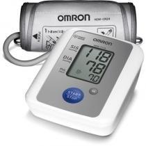 Medidor de Pressão Arterial Automático de Braço - HEM 7113 - Omron - Omron