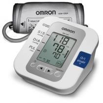 Medidor de Pressão Arterial Automático - HEM 7200 - Omron - Omron