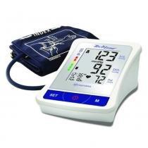 Medidor de Pressão Arterial Techline BP 1305 Digital de Braço - TECHLINE