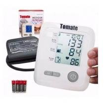 Medidor de Pressão Digital Tomate Mt9003 Branco -