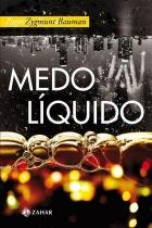 Medo Liquido - Zahar - 1
