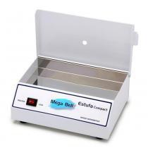 Mega Bell - Estufa Compact para Manicure Esterelix - BIVOLT - Mega Bell