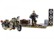 Mega Bloks Call Of Duty - Collector Construction Sets - Mattel