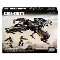 Mega Bloks Call of Duty Drone - Mattel -