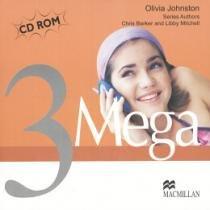 Mega cd-rom 3 - Macmillan
